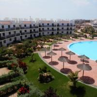 Self Catering Apartments and Villas at Dunas Beach Resort