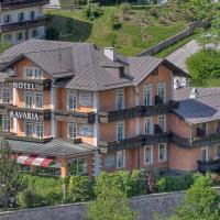 Hotel Bavaria Superior, hotel sa Berchtesgaden