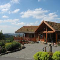 Hotelanlage Country Lodge