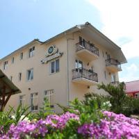 Едельвейс, готель у Поляні