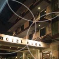 Hotel Mega Proklamasi