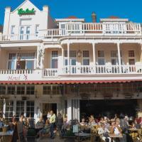 Hotel XL, hotel en Zandvoort