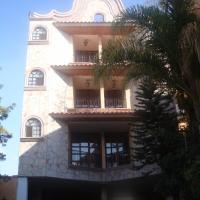 Hotel Villa Manzanares