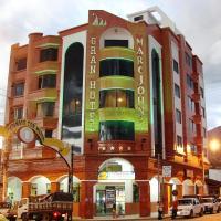 Booking.com: Hoteles en Catamayo. ¡Reserva tu hotel ahora!