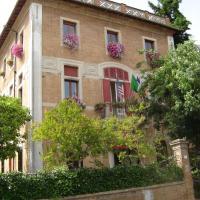 Villa Elda Boutique Hotel, hôtel à Sienne