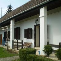 Dreiszker Vendégház