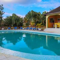 Pure Garden Resort Negril