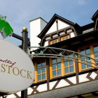 Landgasthof Rebstock