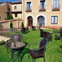 Los 10 mejores hoteles de Segovia (desde € 30)