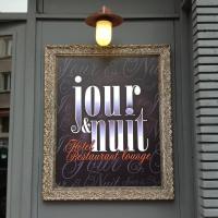 Hôtel Jour & Nuit