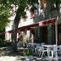 Hôtel - Pub Le Petit Bosquet