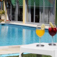 Guesthouse Pool & Sea Espinho Oporto