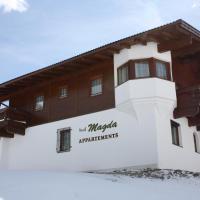 Appartementhaus Magda