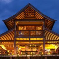 Sanak Retreat Bali