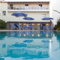 Panormo Beach Hotel, hotel in Panormos Rethymno