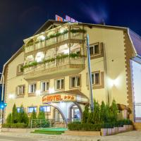 Hotel Darina