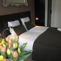 Hotel Orion, ξενοδοχείο στο Ρότερνταμ