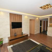 Arpad Bridge Apartments