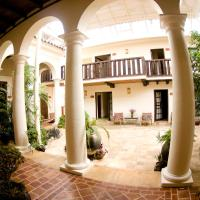 Hotel Casa Selah