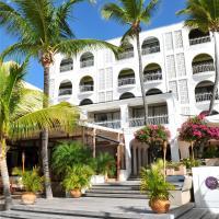 ホランド ハウス ビーチ ホテル