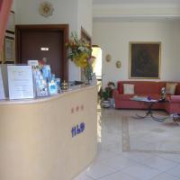 Hotel Rooms La Darsena