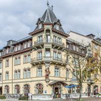 Hotel Waldhorn