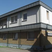 Centralhotel Ratingen