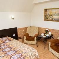 Erunin Hotels Group, Tolstogo 77