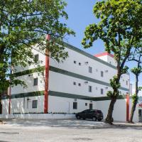 Onix Hotel Praia de Piata