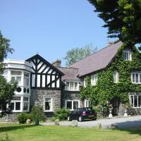 Gwern Borter Manor Bed & Breakfast