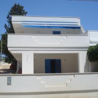 Casa Azzurra Felloniche