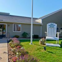 Brewster Green Resort, a VRI resort