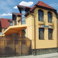 Pensiunea Baroc Sibiu