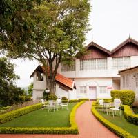 Gateway Coonoor - IHCL SeleQtions
