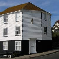 The Cavalier House B&B
