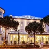 Grand Hotel Da Vinci, hotel in Cesenatico