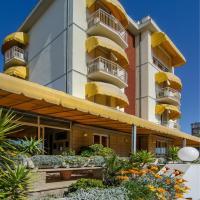 Hotel Alk, hotel a Marina di Pietrasanta