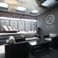Hotel 25 Seomyeon