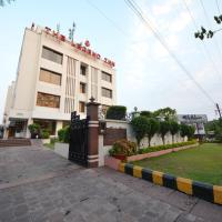 The Legend Inn @Nagpur