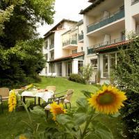 Apart-Hotel Pension Roßmayer