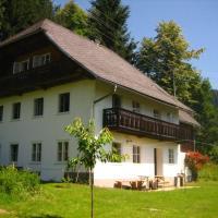 Ferienhaus Mesnerhaus Steuerberg