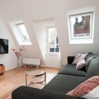 Cityden Centre Serviced Apartments