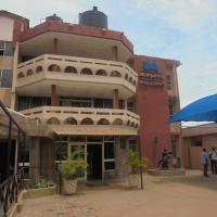 Maglab Hotel
