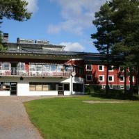Hotel Jokkmokk