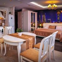 Apart-Hotel Intourist, hotel in Velikiy Novgorod