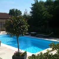 Logis Hotel La Grange Du Relais