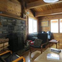 HI-Kananaskis Wilderness Hostel