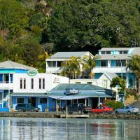 Mangonui Waterfront Apartment Motels
