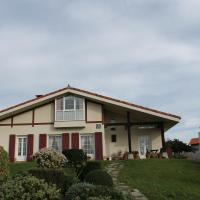 Casa Rural Zearreta Barri
