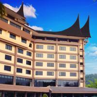 Kyriad Hotel Bumiminang